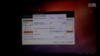 U盘真机安装ubuntu12.04 6分19秒