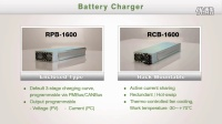明緯 RxP-1600 1600W AC/DC 電源解決方案介紹-英文版