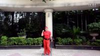 广州美丽依旧舞蹈课堂动感健身操之十三正面演示