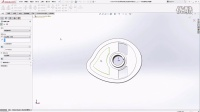 SOLIDWORKS设计算例实现凸轮轴动平衡优化(上)——添加聪明的传感器