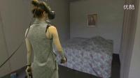 一个精神病患者的内心独白 #何悠悠玩VR