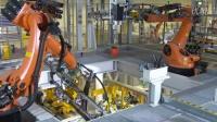 探秘汽车工厂:一辆2016款宝马7系是如何生产出来的? CPNTV