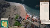 【老陈单机】海岛大亨5双极难战役模式实况通关EP03 我们会活下来01