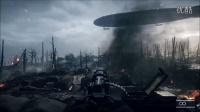 战地1实况老K解说第一集一次世界大战回顾 Battlefield 1