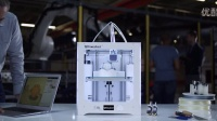 Ultimaker 3 Promo - Professional 3D printing made accessible