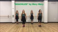 SHACKLES __ MARY MARY __ FAITHFIT DANCE __ CHRISTIAN DANCE FITNESS_HD