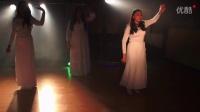 'Holy Spirit' Christian Dance- Pantomima_Full-HD