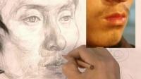 唐应山美术基础讲堂——素描.第一碟