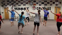 One Way Jesus by Hillsong- Dance Instruction_HD