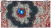 金昌ex9000视频教程勾色块,选区工具qq1372748118