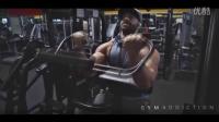 【马丁健身】布拉德利&马丁野兽肌肉训练
