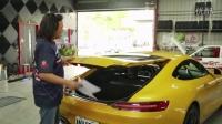 SLS继任者 奔驰AMG GT S 测评 Mercedes-AMG GT S