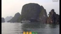 TSH视频田-旅游海上迷宫-音乐-渔歌唱晚