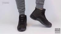 Air Jordan 12 Retro 'Wool' AJ12 羊毛 上脚欣赏