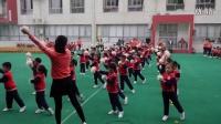 器械操-巩义市东区实验幼儿园中三班