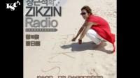 [KSC中字]140714 张根硕的zikzin radio 18 夏日篇[KR_CN]