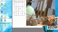 白鸽吉他教程——第四讲——音阶和调弦方法