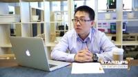 XtalPi晶泰科技 -《创业美国》首届留学生创业大赛入围公司