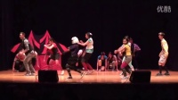 CHRISTIAN DANCE- MUSTARD SEEDS 'For God So Loved' Christian hip hop dancing!