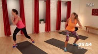 Calorie Burning Cardio Workout _ Full Body Fitness _ Class FitSugar_HD