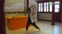 太极文化-传统太极拳的练习方法-罗子真-杨氏太极拳02
