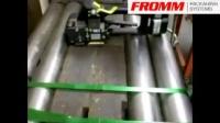 (停產)最好用的電動打包機升級套件 P324 P325【FROMM 富朗包裝】