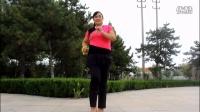 时光幸福广场舞 ~简单易学~步子舞~28步~【一剪梅】演唱—费玉清