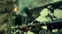 【我的战争】志愿军战士跳下运兵车,冒着敌机扫射攻占敌军阵地