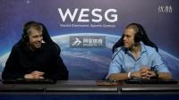 WESG 2016 美洲总决赛 星际争霸2项目 NoRegreT  vs RTKeGGz 10.21