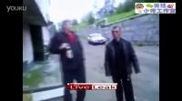 惊奇秀:爆笑醉拳格斗,俄罗斯大叔萌翻全场!