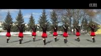 《就是让你美》 简单广场舞教学 广场舞视频