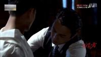 难得胡歌这么乖,给靳东和王凯煮面吃