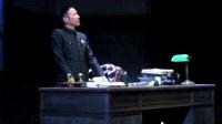 《喜剧的忧伤》合成片段:希特勒与炸酱面