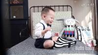 李昊洺-1周岁&HELLO BABY儿童摄影工作室