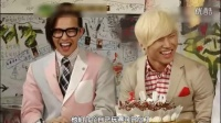 Bigbang综艺4人聊天室都聊什么,TOP吐槽大家不带他玩!