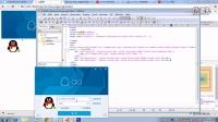 html制作QQ登录窗口javascript初接触