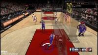 [NBA2K15]联盟亲儿子考辛斯--猛龙 02期