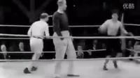 你从没有看过的拳赛