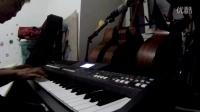 键盘弹唱《最远的你是我最近的爱》