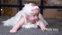 赵艺楠-百天&HELLO BABY儿童摄影工作室