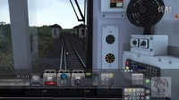 稀饭解说:模拟火车2017 AP_Class 442盖特威克机场到布莱顿任务