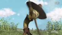 CGI Animated Short HD- 'The Final Straw' by Ricky Renna