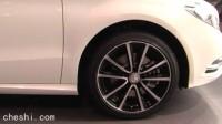 到店拍车-奔驰B260 运动型 2015款