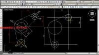 CAD教程,CAD基础教程,圆的画法