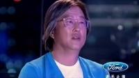 丽江人都听过她唱歌,可却不知她长什么样子,连韩红都是她的粉丝