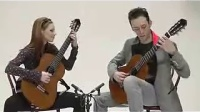 CARISMA_playing_Django_Reinhardt_标清
