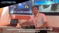 中国联通联合佰才邦展出面向5G的全新MEC VR解决方案