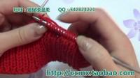 224--米奇外套--(1)正身织法  猫猫编织教程