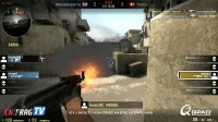 cnFrag.com - DreamHack Winter 2012 CSGO fnatic vs mousesports on de_dust2_se