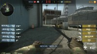 cnFrag.com - CS:GO Fnatic FragOut  Lemondogs vs Anexis on de_nuke_ve